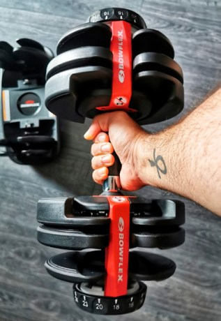 dumbbells-barbells