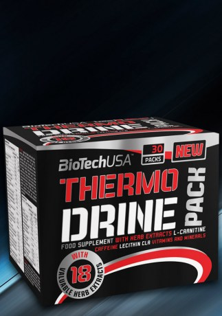 bio-thermo-drine-pack