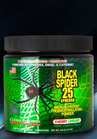 clo-black-spider-powder