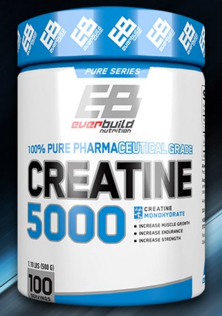 everbuild-creatine-monohydrate