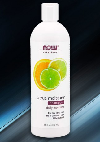 now-citrus-moisture-shampoo